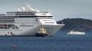Genova, giallo su nave da crociera: 75enne dispersa