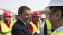 Matteo Renzi: 200 milioni per il Giubileo, 150 per il dopo-Expo