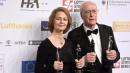 """""""Oscar troppo bianchi"""", Michael Caine e Charlotte Rampling contro corrente"""