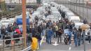 Ilva Genova, via blocco stradale. Mercoledì sciopero