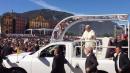 Il Papa chiede perdono agli indios<br> per &quot;le incomprensioni ed esclusioni&quot;