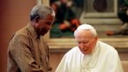 Mandela tra i leader del mondo
