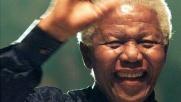 L'indimenticabile sorriso di Nelson Mandela