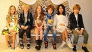 Pitti Bimbo: sfila la mini moda