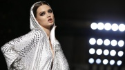 Alta moda: Versace e la donna dea