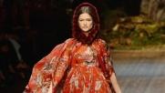 Dolce&Gabbana: una favola nei boschi