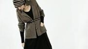 Moda: l'abito perde la taglia