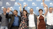 "Venezia 71: la stampa applaude il film italiano in gara ""Anime..."