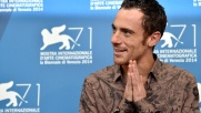 Venezia 71: applausi a Elio Germano per il suo Leopardi