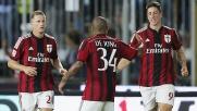 Serie A: le emozioni della quarta giornata