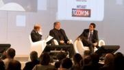 I manager migliori riuniti al World Business Forum