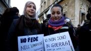 Charlie Hebdo,Milano in piazza per dire no alla violenza