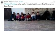 Attacco a Tunisi: le foto dell'assalto
