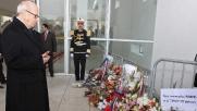 """Tunisi: """"3° terrorista in fuga"""" Diario dell'attentato a """"Terra!"""""""