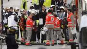 Parigi, blitz anti terrorismo all'alba