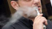 """Sigarette elettroniche creano dipendenza come le """"bionde"""""""