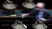 Un anno dentro il Parlamento