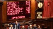 Riforme, la Camera approva ddl Boschi: testo al Senato