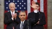 """La missione di Obama: """"Sconfiggiamo il cancro"""""""