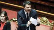 Senato, ok al ddl Riforme Renzi: via se perdo referendum