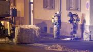 Germania, lanciata granata contro centro per rifugiati