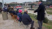Roma, il giorno del Family Day Manifesta un milione di persone