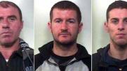 Cavavano denti a vittime: arrestati tre albanesi