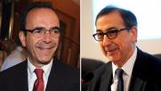 Milano: Parisi è il candidato del centrodestra, sfiderà Sala