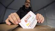 Primarie Pd: si vota a Roma, Napoli e in altre quattro città