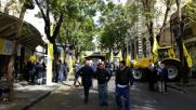 Olio tunisino, ok Ue aumento import dazi zero: Coldiretti protesta