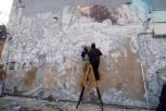 Bologna, lo street artist Blu cancella i suoi murales