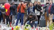 Attacchi Bruxelles, nuovo minuto di silenzio per vittime