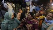 Pakistan, strage di cristiani: oltre 70 morti, 50 arresti