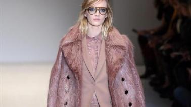 L'inverno a colori di Gucci