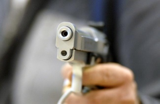 Sparatoria a Cleveland, 5 morti Tra le vittime donna incinta