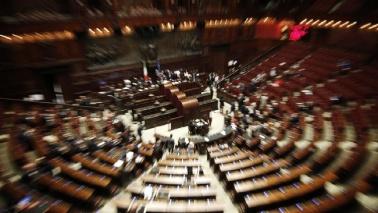 Jobs Act, sì della Camera: il provvedimento torna al Senato