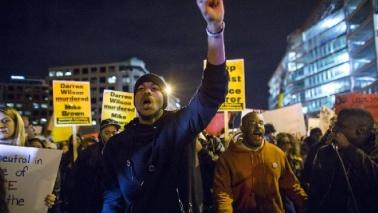 Ferguson,proteste in molte città Usa: 400 arresti