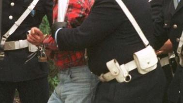 Vicenza, sventato sequestro di persona: tre arresti