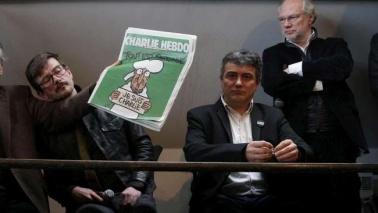 """Charlie Hebdo, vignettista Luz: """"Stop ai disegni su Maometto"""""""