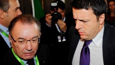 L'Istat rivede al rialzo le stime del Pil Squinzi a Renzi: non è merito nostro