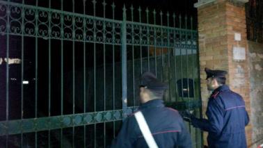 Perugia, uccide moglie con un colpo di fucile e si costituisce
