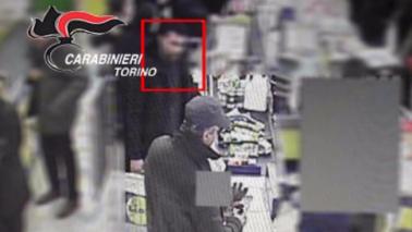 Torino, clandestino sventa rapina: otterrà asilo politico
