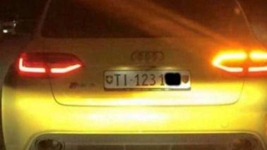 Caccia ai banditi su Audi gialla: hanno causato un morto