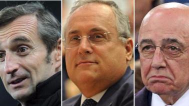 Calcio, false fatturazioni in Serie A e B: 64 gli indagati