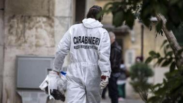 Roma, uomo ucciso di botte in casa: 39enne confessa