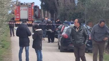 Umbria, uccide i suoi due figli di 9 e 13 anni e si suicida