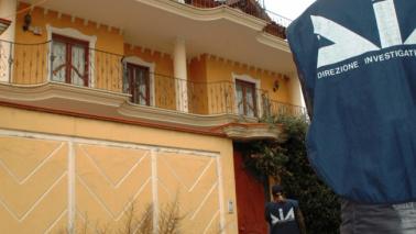 Palermo, maxi sequestro di beni a eredi Francesco Pecora