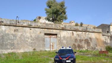 Castello di Augusta, indagato Crocetta per danneggiamento