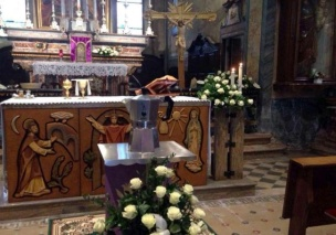 Funerali Bialetti, in una Moka le ceneri dell'omino coi baffi