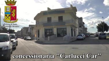 Sacra Corona Unita, 27 arresti nel Brindisino